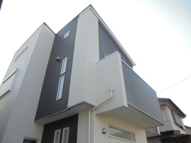 西東京市富士町3丁目新築住宅!竣工レポート