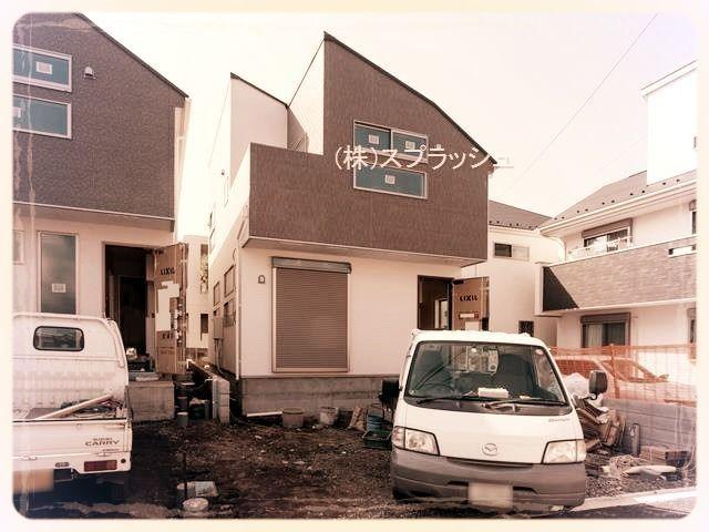 西東京市南町4丁目新築一戸建て
