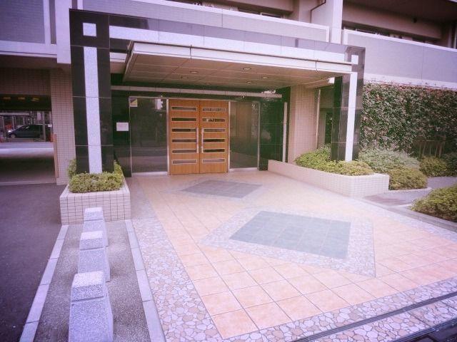 サンクレイドル西東京ウインフォート おうちナビ