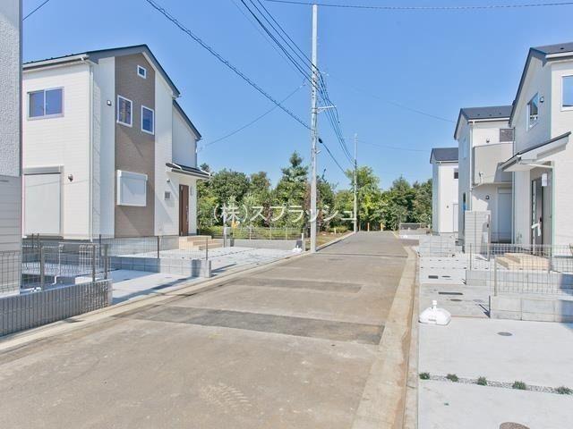 西東京市中町3丁目新築一戸建て