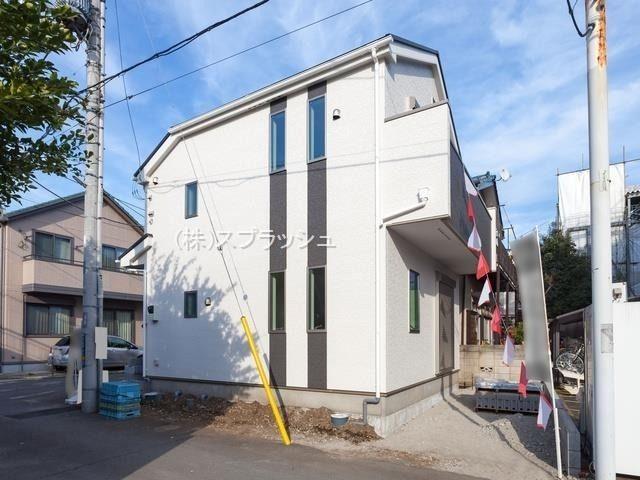 西東京市東伏見4丁目新築一戸建て おうちナビ