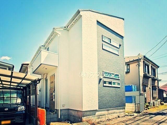 西東京市泉町2丁目新築一戸建て おうちナビ