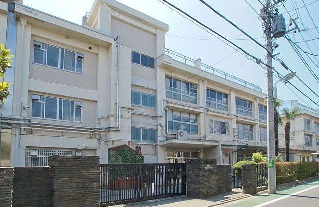練馬区立下石神井小学校 おうちナビ
