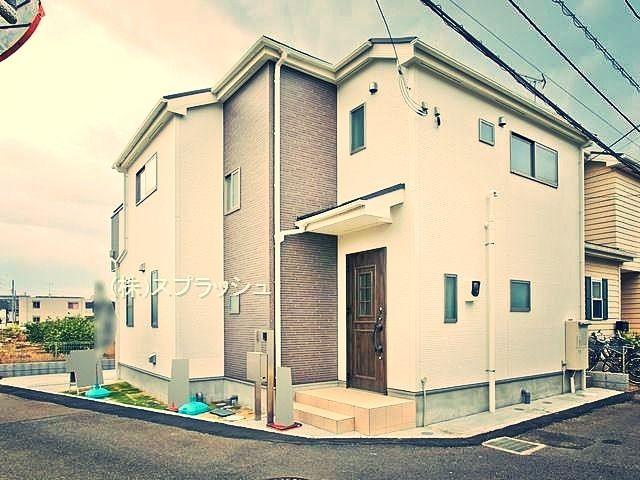 西東京市新町5丁目新築一戸建て おうちナビ