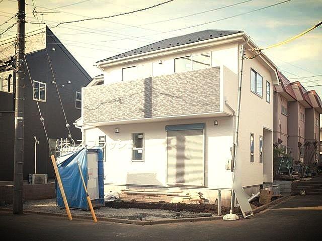 西東京市柳沢5丁目新築一戸建て おうちナビ
