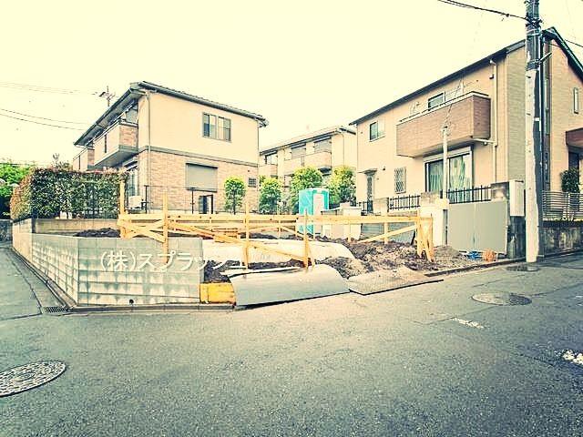 西東京市北町5丁目新築一戸建て おうちナビ