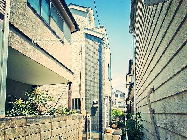 西東京市谷戸町1丁目新築一戸建て おうちナビ