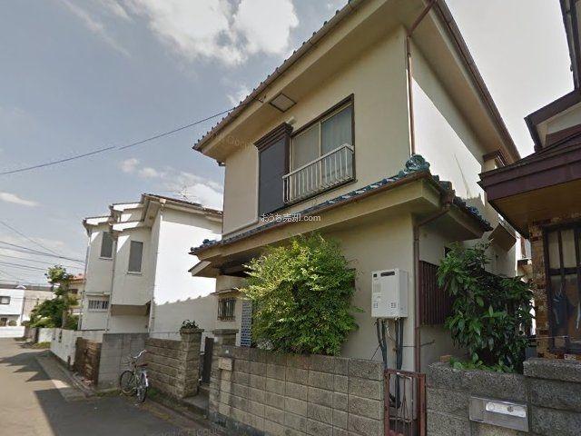 西東京市富士町3丁目・中古住宅