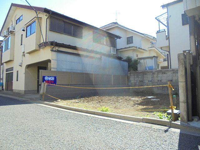 練馬区大泉町4丁目新築一戸建2680万円・2LDK+駐車場・充実の住宅設備