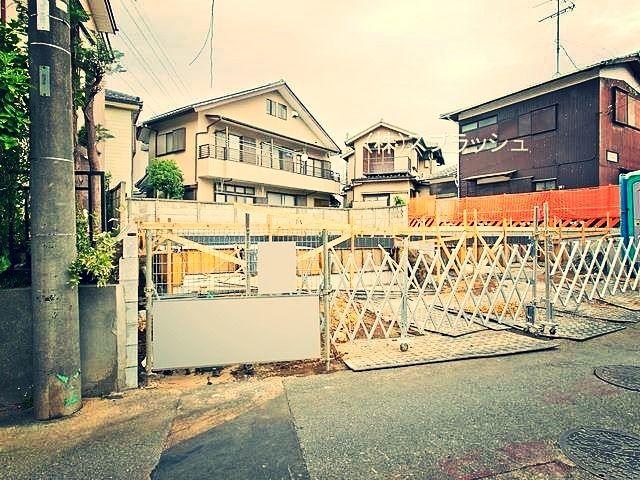 西東京市柳沢5丁目 全2棟の新築一戸建て!暖かな陽の光あふれる南西道路に面する立地で心地良い日々を築く家