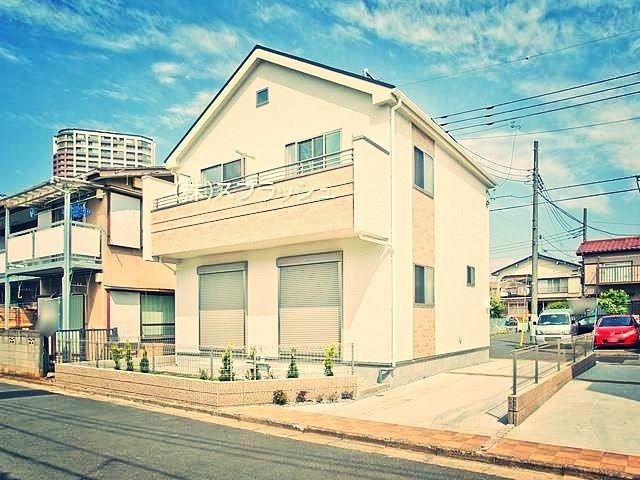 西東京市住吉町3丁目 全2棟の新築一戸建て!すみよし保育園まで徒歩約1分