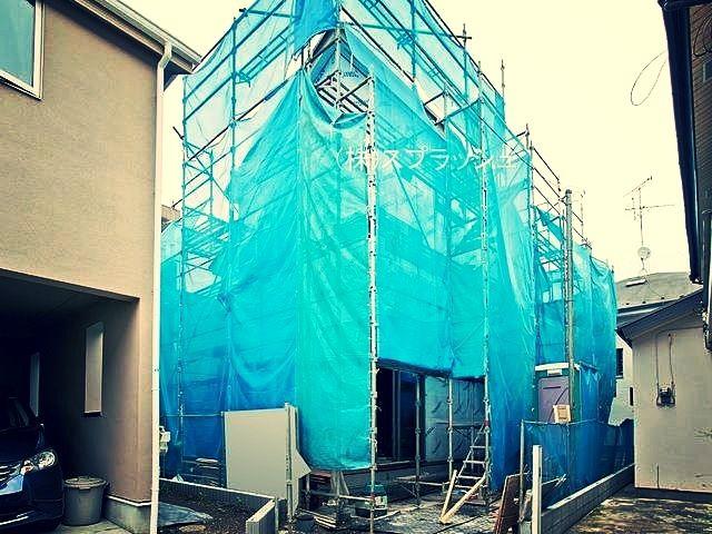 西東京市南町3丁目新築一戸建て 仲介手数料無料 おうちナビ