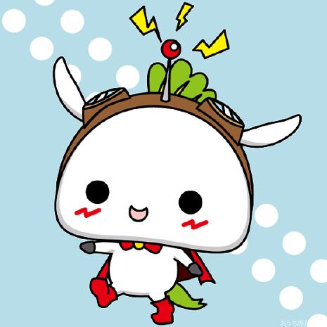 平成23年3月に決定した練馬区公式アニメキャラクター「ねり丸」の短編アニメーションです。