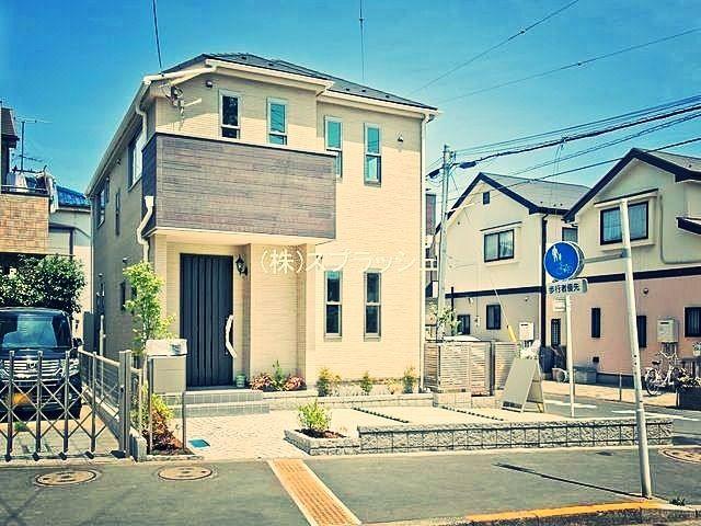 西東京市谷戸町1丁目新築一戸建て 仲介手数料無料 おうちナビ