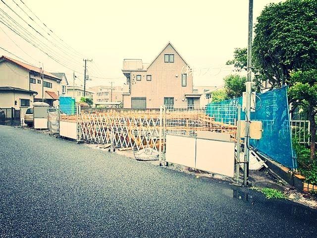 西東京市富士町6丁目新築一戸建て 仲介手数料無料 おうちナビ