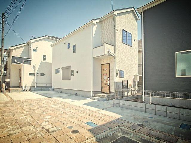 西東京市栄町1丁目新築一戸建て