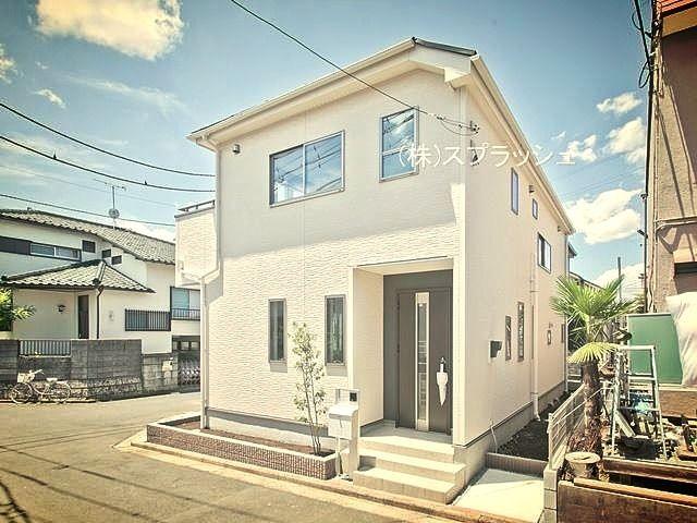 西東京市柳沢5丁目新築一戸建て