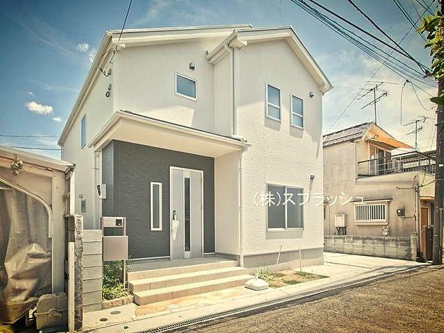 西東京市中町2丁目新築一戸建て