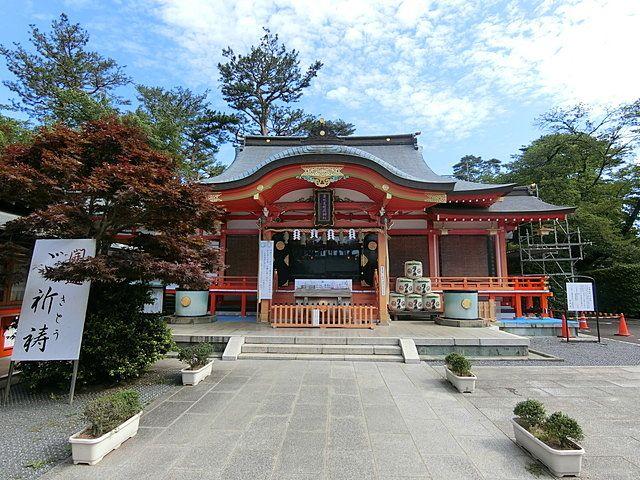 東伏見稲荷神社に朔日詣り~6月に感謝!お稲荷さん7月も元気に顔晴ります!