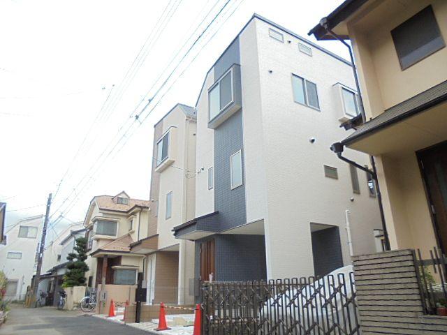 西東京市保谷町5丁目 新築一戸建て