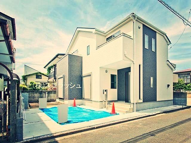 西東京市新町5丁目新築一戸建て