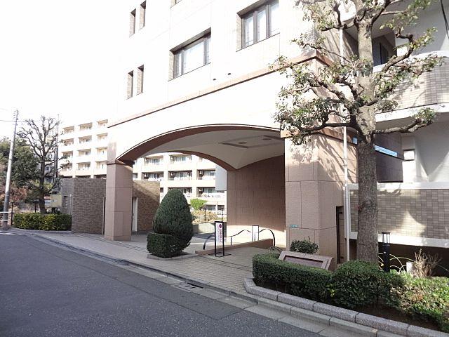ガーデンコート田無