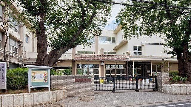 練馬区立大泉東小学校 おうちナビ