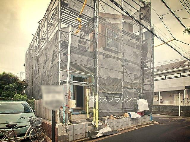 西東京市住吉町2丁目新築一戸建て 仲介手数料無料 おうちナビ