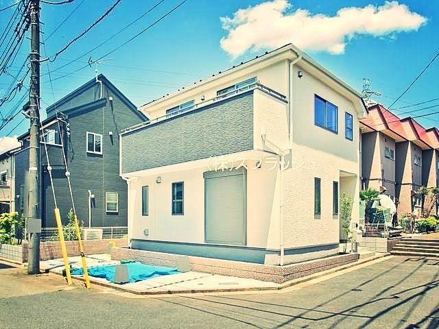 西東京市柳沢5丁目新築一戸建て 仲介手数料無料 おうちナビ