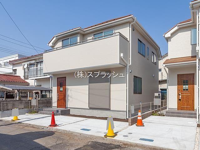 西東京市ひばりが丘2丁目新築一戸建て 仲介手数料無料 おうちナビ