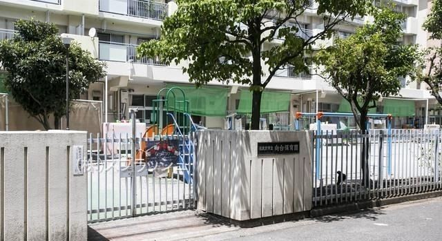 西東京市立向台保育園