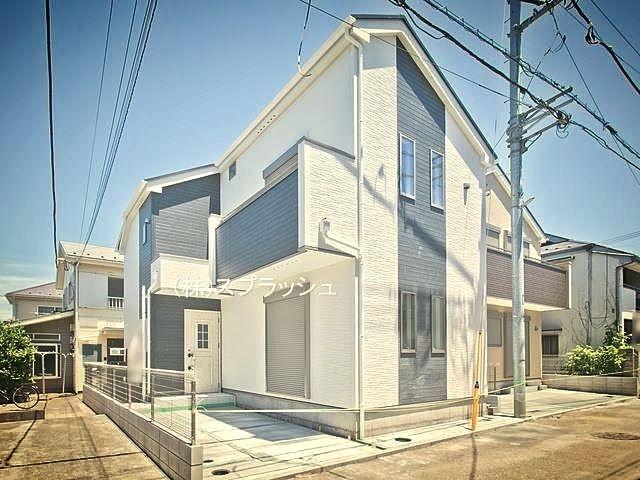 西東京市南町1丁目新築一戸建て