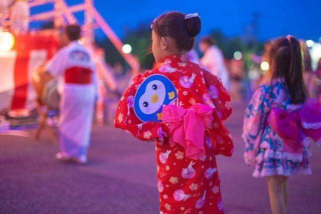 第13回しもしゃく祭り 下石神井商店街