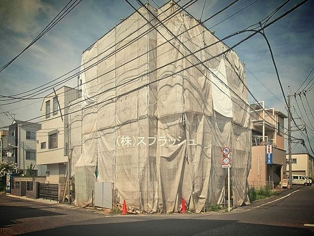 西東京市東伏見4丁目新築一戸建て
