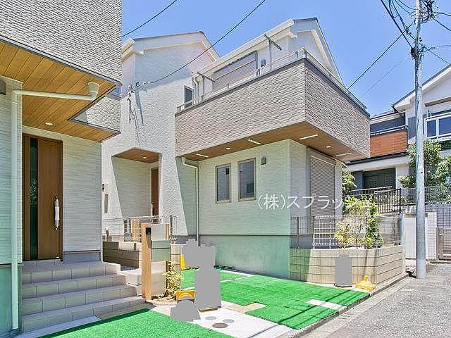 西東京市東伏見2丁目新築一戸建て