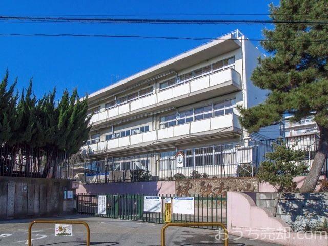 西東京市谷戸町一丁目に所在する谷戸第二小学校のご紹介です。
