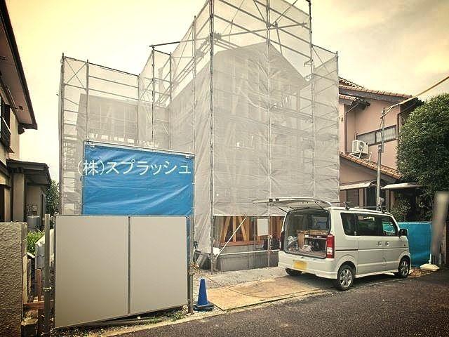 西東京市北町5丁目新築一戸建て 仲介手数料無料 おうちナビ