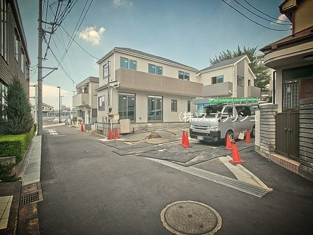 西東京市泉町6丁目新築一戸建て 仲介手数料無料 おうちナビ