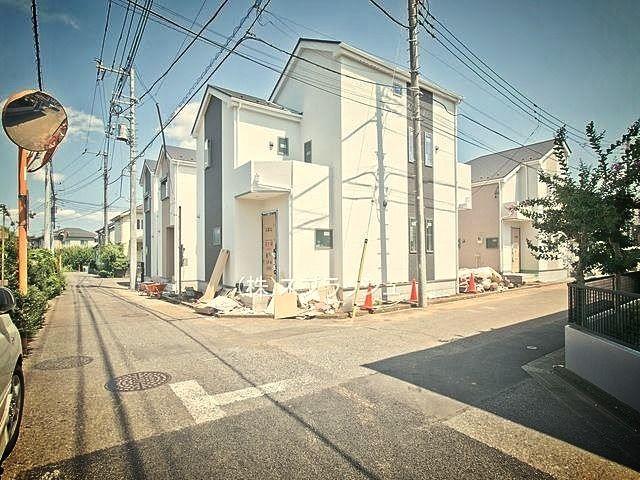西東京市中町6丁目新築一戸建て 仲介手数料無料 おうちナビ