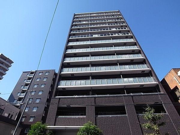 ハイセレサ田無シティハウス