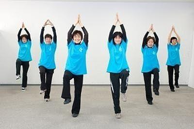 西東京しゃきしゃき体操推進リーダー養成講座~あなたの力で、西東京市を元気なまちにしてみませんか?