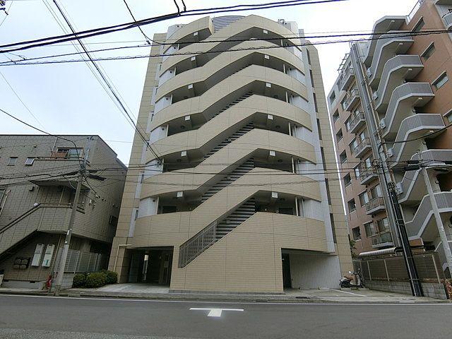 ラ・グラース板橋区役所前~板橋区板橋2丁目に所在する築7年のマンションのご売却依頼を受けました