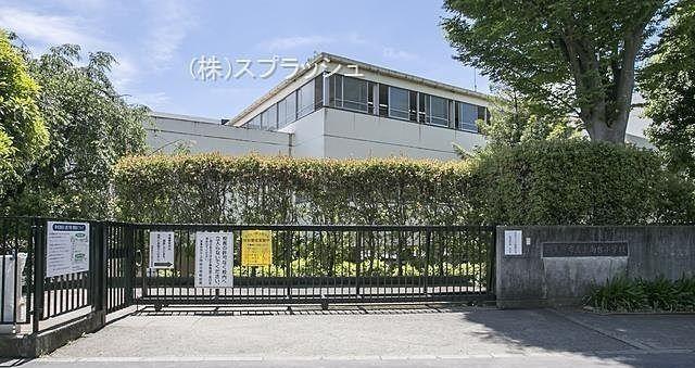 西東京市立上向台小学校 おうちナビ