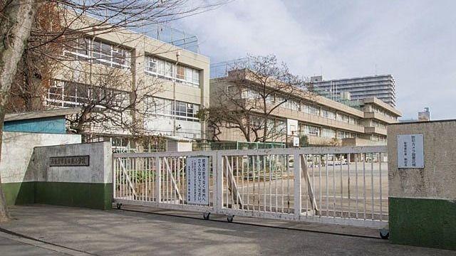 西東京市立田無小学校 おうちナビ