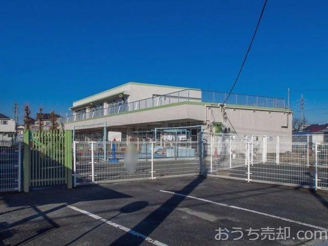 西東京市柳沢五丁目に所在する、やぎさわ保育園のご紹介です。