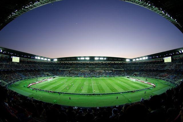 FC東京が「西東京の日」にペアで味の素スタジアムに招待します