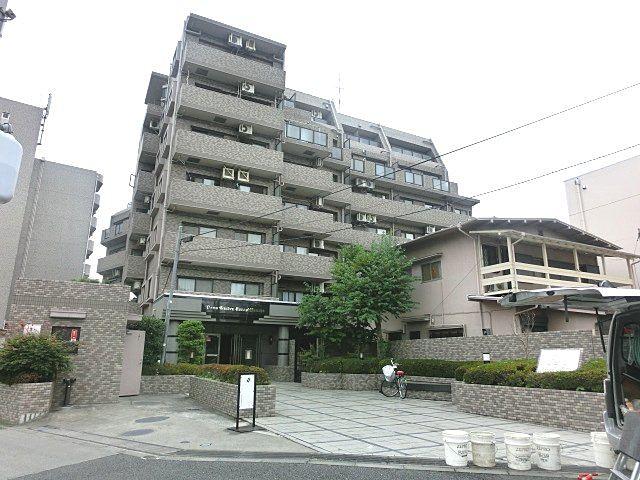 ライオンズガーデン田無本町