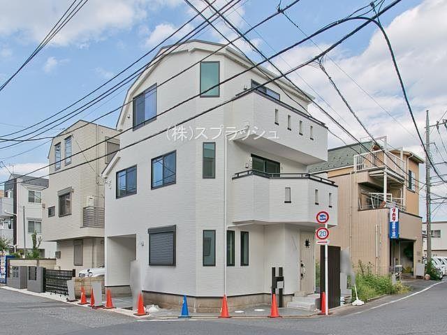 西東京市東伏見4丁目新築一戸建て 仲介手数料無料 おうちナビ