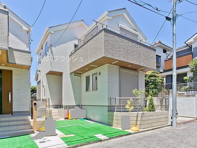西東京市東伏見2丁目新築一戸建て 仲介手数料無料 おうちナビ