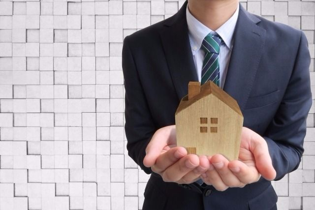 土地と建物の名義と税制の特例とは